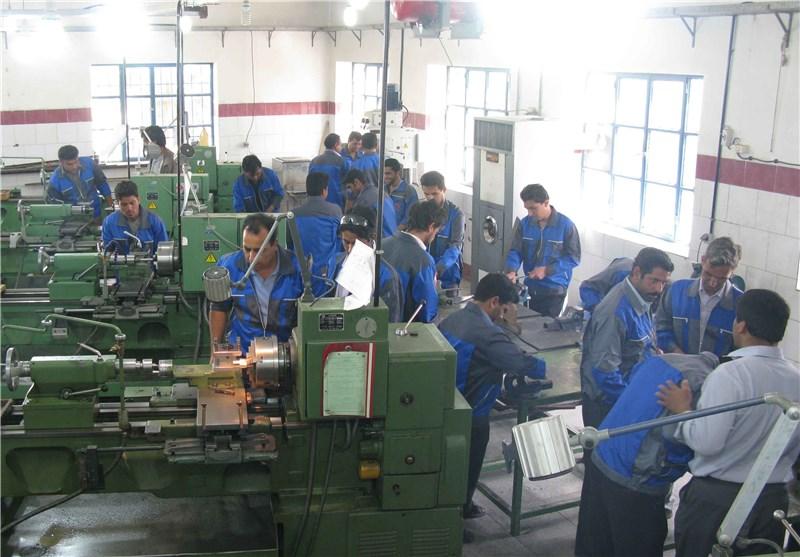 طرح توانمندسازی مربیان آموزش فنی و حرفهای استان بوشهر اجرا میشود