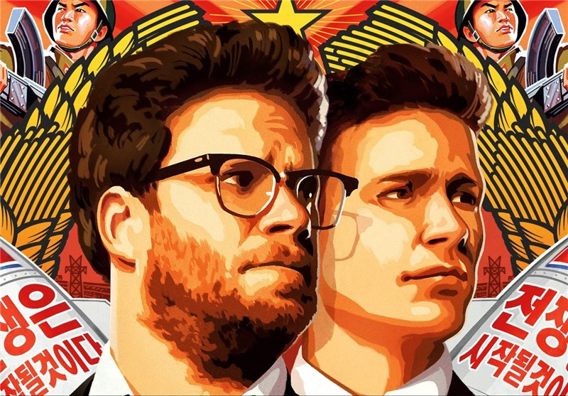 """N. Korea Warns against Airdropping DVDs of """"The Interview"""""""