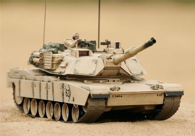 Germany Halts Arms Exports to Saudi Arabia