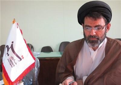 حسینی صدر امام جمعه موقت یاسوج1