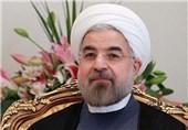 Iran's President Urges Muslim Unity against Extremism