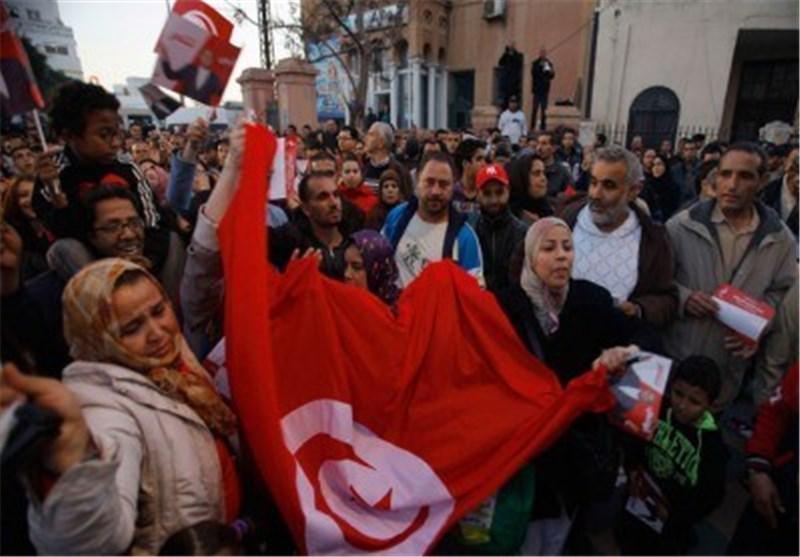Tunisia Celebrates 4th Anniversary of Popular Uprisings