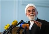 گزارش روند ساخت آزادراه تهران- شمال با وضعیت حاضر تطابق دارد