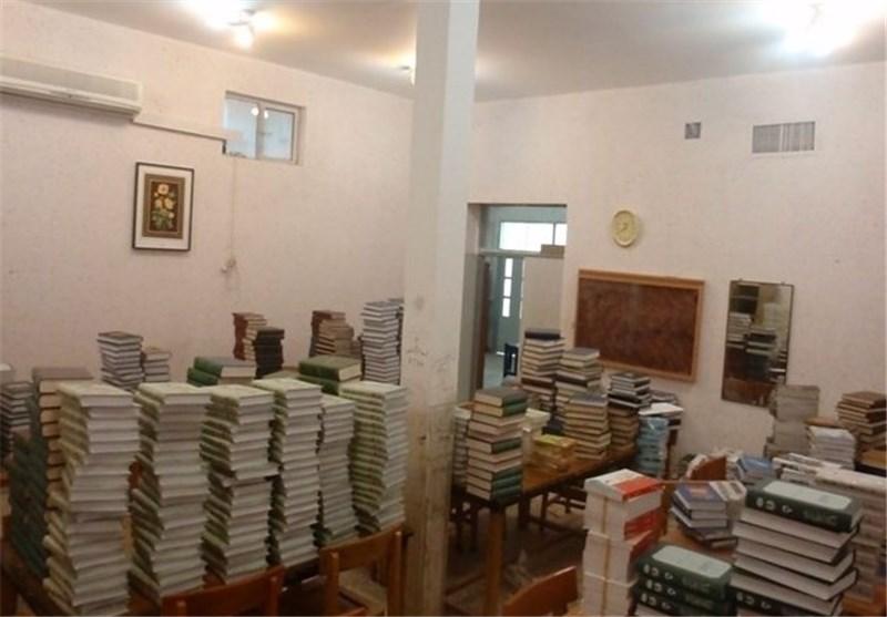 طرح «مهر تا مهر» برای جمعآوری کتابهای اهدایی مردم اردبیل به سیلزدگان اجرا میشود