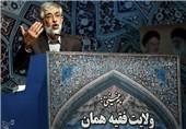 تسلیت حداد عادل به نماینده مدیران مسؤل رسانهها در هیئت نظارت بر مطبوعات