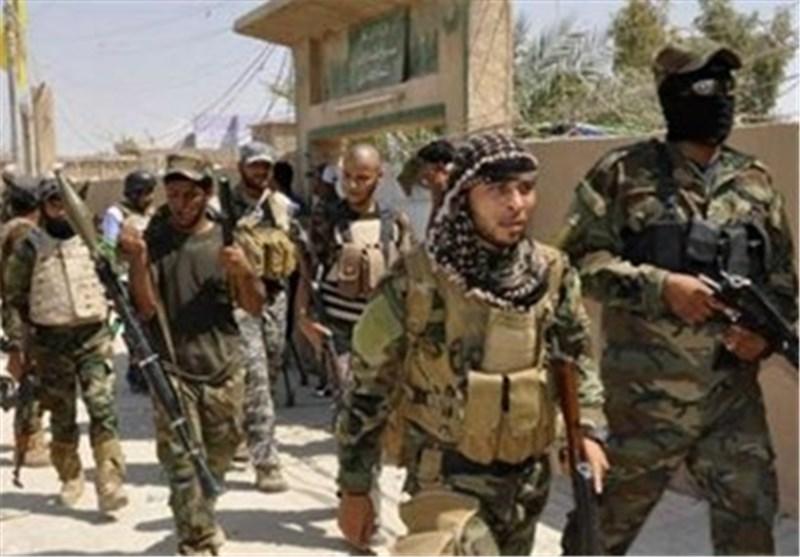 """تطهیر أغلب مناطق """"البغدادی"""" والمباشرة بمسحها امنیا"""
