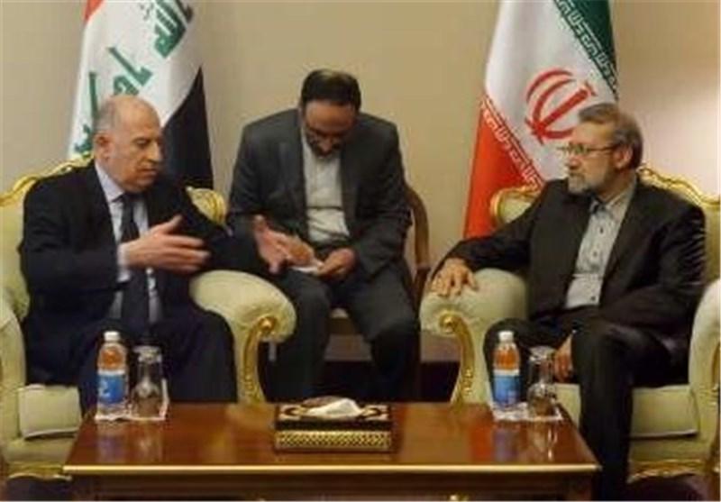 Iraq Needs Iran's Help in Fighting ISIL