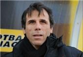 زولا: فاجعه نخواهد بود اگر ایتالیا به جام جهانی ۲۰۱۸ صعود نکند
