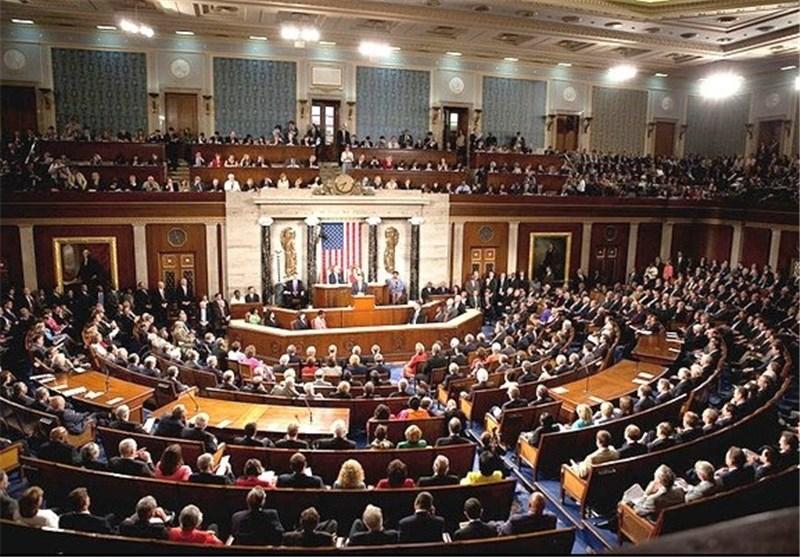 مجلس سنای آمریکا