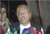 گزارش تسنیم| رئیس جمهور جدید پاکستان کیست؟