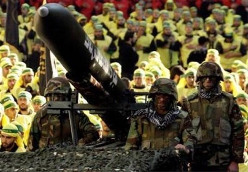قائد عسکری صهیونی کبیر : ترسانة حزب الله الصاروخیة الثامنة عالمیاً