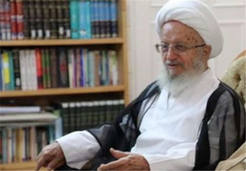 المرجع « مکارم الشیرازی»: استقلال البلد احدی برکات نظام الجمهوریة الاسلامیة فی ایران