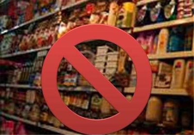 تردید درباره سلامت مواد غذایی