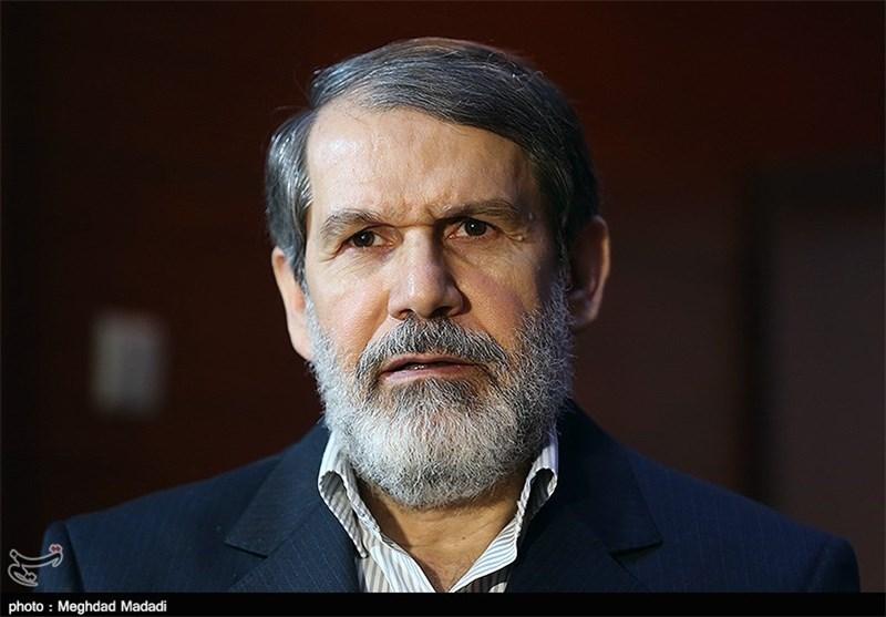 محصولی دبیرکل و قائم مقام رییس شورای مرکزی جبهه پایداری شد