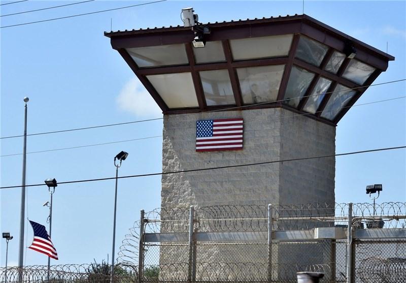 US Sends 5 Guantanamo Prisoners to Kazakhstan for Resettlement