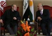 Speaker: Iran-Iraq Bond to Thwart Hostile Plots