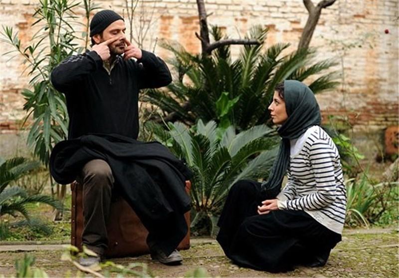 """"""" در دنیای تو ساعت چنده"""" رکورددار فروش جشنواره فیلم فجر مشهد"""