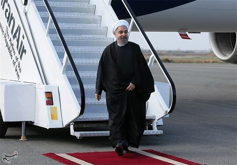 President Rouhani Urges Speedy Completion of Projects in Chabahar