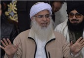 مولوی عبدالعزیز نے حکومتی مطالبات قبول کرنے سے انکار کردیا