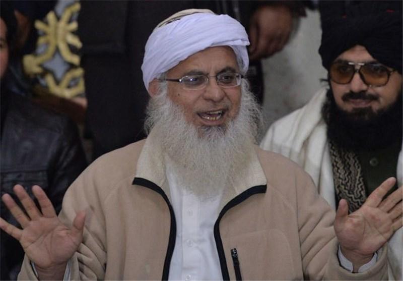 اسلام آباد میں دہشتگردوں کا ایک اور جلسہ