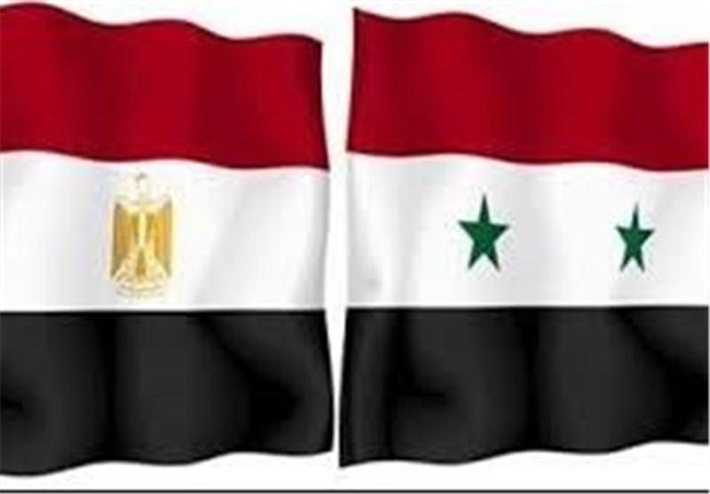 مصر محاکمه حامیان تروریسم در سوریه را خواستار شد