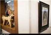 نمایشگاه نقاشی محمدمهدی رسولی