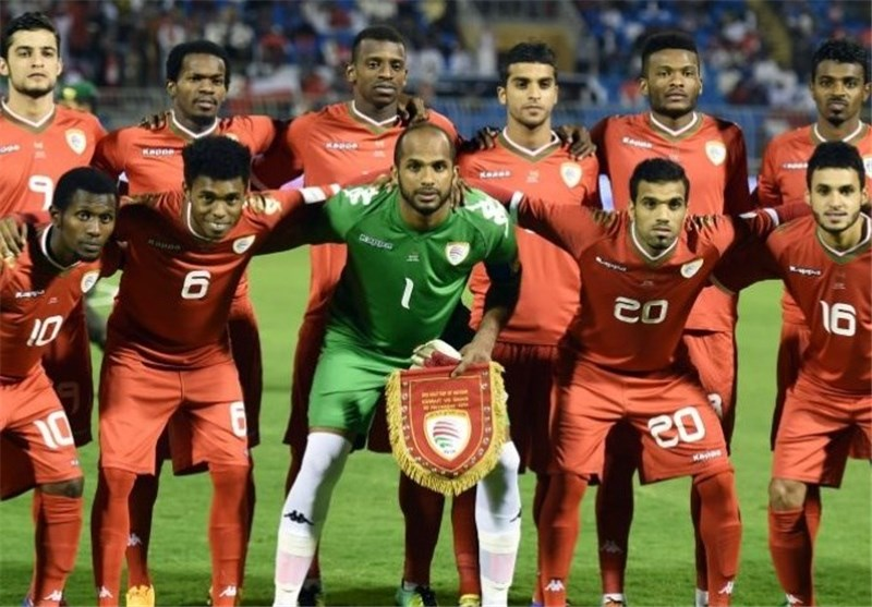 Oman Edges Kuwait to Avoid Group A bottom Spot