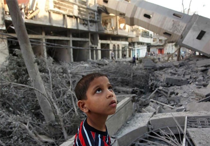 Spain FM Inspects Worsening Humanitarian Situation in Gaza