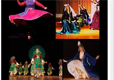 دانشگاه آزاد کنسرت رقص برگزار میکند