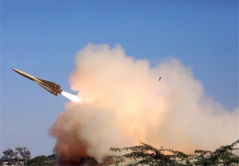 گزارش کامل تسنیم| پدافند هوایی ارتش یک «پهپاد متجاوز» را در ماهشهر مورد اصابت قرار داد/ لاشه پهپاد پیدا شد+فیلم