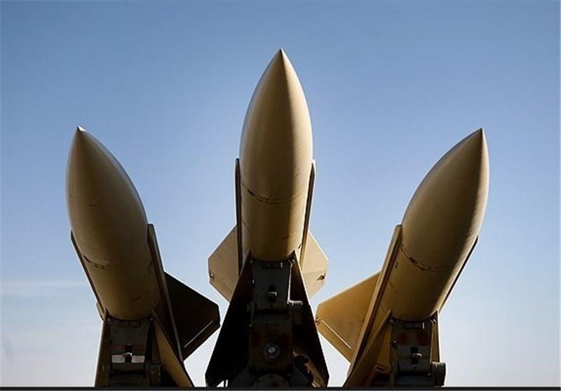 قائد عسکری : قدراتنا الصاروخیة تتعزز بما یناسب التهدیدات