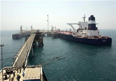 آمریکا دومین صادرکننده نفت به کرهجنوبی شد