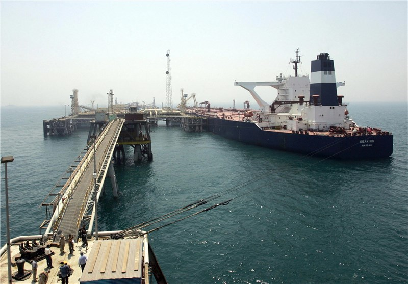 Report: Iran Oil Exports to Hit 6-Month High in Dec.