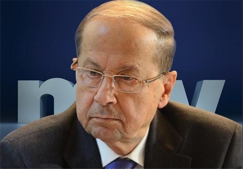 العماد میشال عون : علاقتنا مع حزب الله علاقة وجودیة والسعودیة ترفض ان اکون رئیسا للجمهوریة