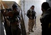 اولین عملیات نیروهای موسوم به «گردانهای دمکراتیک» در شمال سوریه