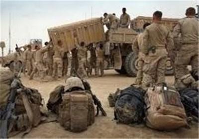 احتمال کاهش نظامیان ناتو به ۱۲ هزار نفر در افغانستان
