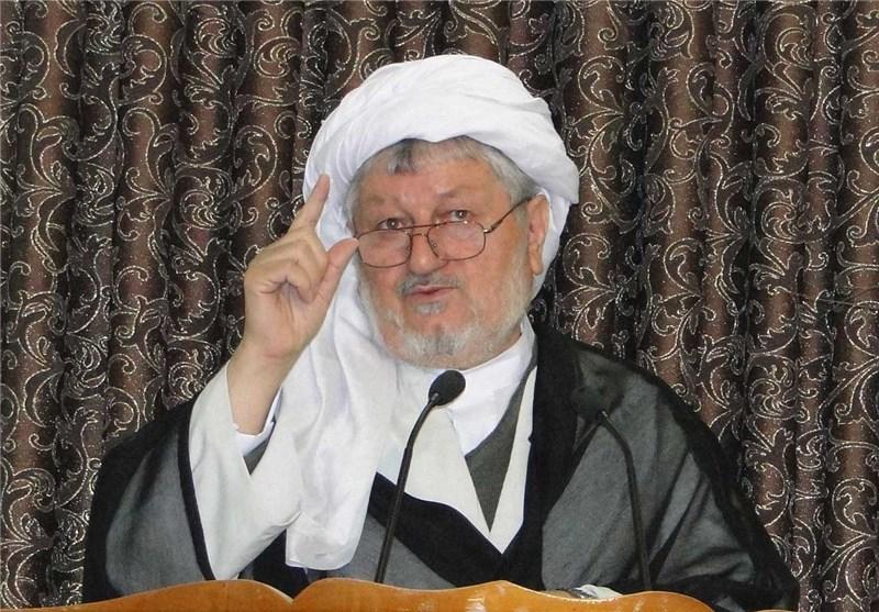 """ماموستا قادری: ضعف برنامههای دولت """"روحانی"""" قابل چشمپوشی نیست"""