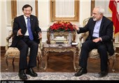 Iranian FM Hails China's Positive Role in Nuclear Talks