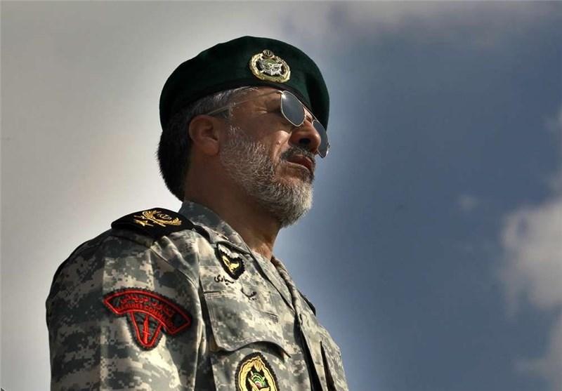 Iran's Navy Set to Stage Sub Exercises