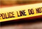 پلیس آمریکا علامت خطر