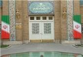 طهران : تم الغاء مشروع القرار المعادی لایران اثر الجهود الدبلوماسیة المکثفة