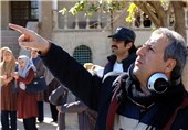 """تصویربرداری """"طلاق"""" ابوالقاسم طالبی در تهران"""