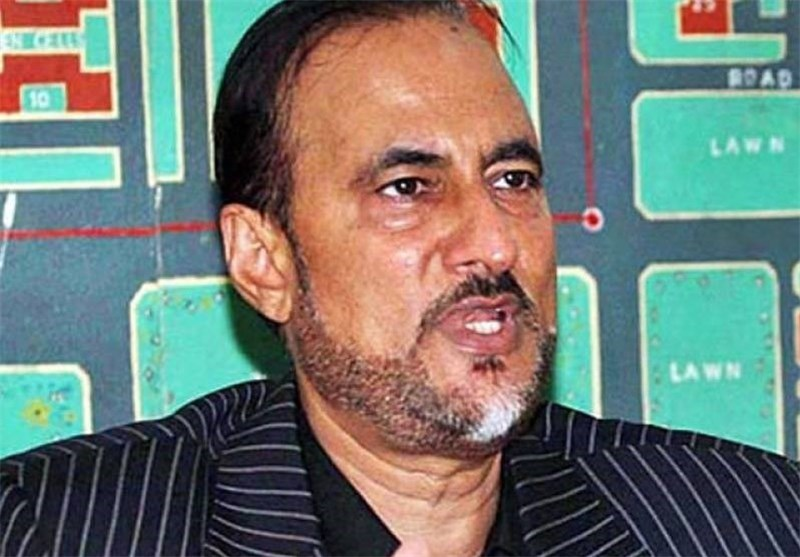 استعفای مشاور «عمران خان» به منظور تسهیل تحقیقات سازمان بازرسی پاکستان