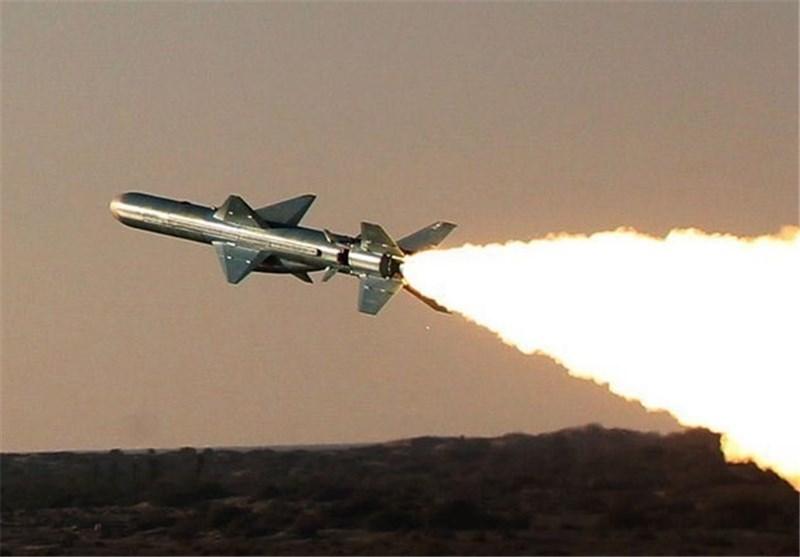مشخصات موشک کروز 1500 کیلومتری سپاه اعلام شد