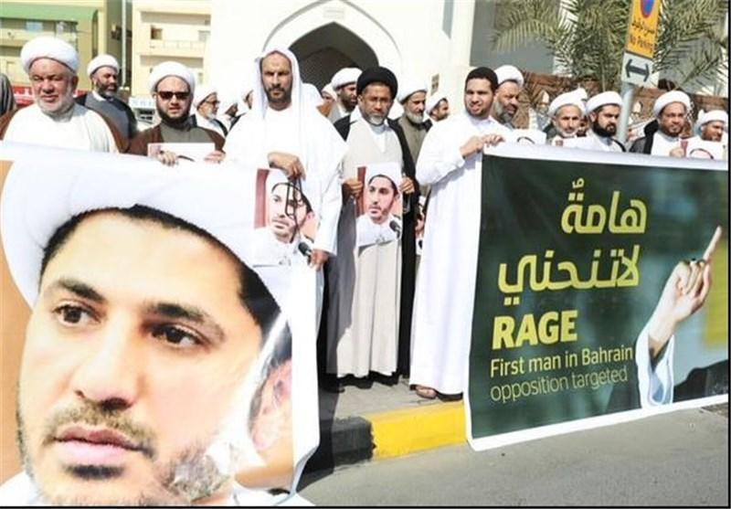 جمعیة الوفاق : بیان النیابة العامة بشأن التحقیق مع الأمین العام یفضح کیدیة الاتهامات