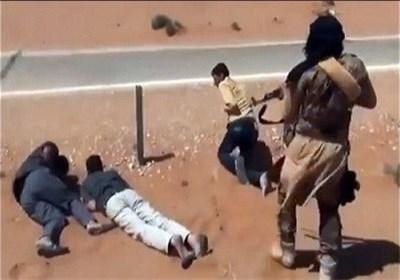 داعش یقتل