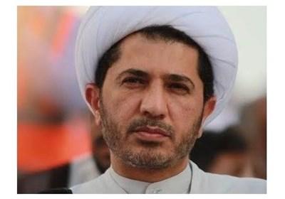 حرکة حقوقیة مصریة تطالب السلطات الخلیفیة بالافراج الفوری عن الشیخ علی سلمان