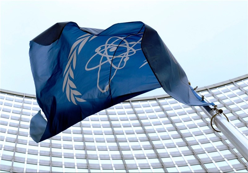 Iran, IAEA Discuss Ways to Settle Differences over Nuclear Issue