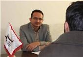 سعید زارع دبیر ستاد 9 دی استان یزد