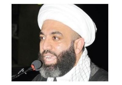 میثم السلمان : ازالة صور الشیخ علی سلمان دلیل على افلاس وعجز النظام
